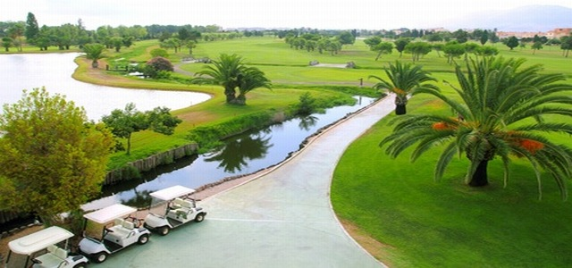 Tee Your Way To Great Golf Resort